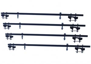 title.  Усиленные крепления для установки на рейлинги Б44 (6 шт.